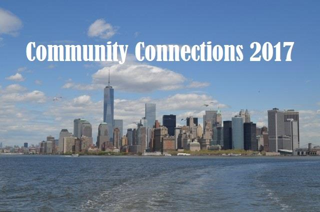Community Connections -2017