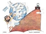 Наболело: Роман Напреев о ситуации в строительстве, проблеме