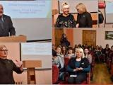 Всемирная неделя предпринимательства в Гомельском государственном университете имени Франциска Скорины - 19-23 ноября 2018 года