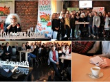 Молодёжь и предпринимательство: бизнес-ланч с Лилией Калюжной - 28 сентября 2017 года