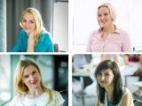 Лидерство по-женски: бизнес-встреча в Минске - 18 июля