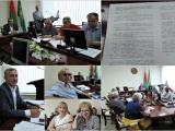 О совместном заседании общественно-консультативного (экспертного) совета по развитию предпринимательства и Совета по развитию предпринимательства при Гомельском областном исполнительном комитете