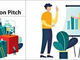 Presentation Pitch: региональный этап Конкурса предпринимательских идей Бизнес-школы ИПМ - 26 ноября, Гомель