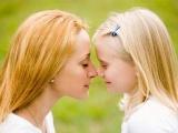 Главная функция мамы  - быть хорошим
