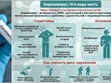 Хорошая новость: кажется, Беларусь случайно создала крайне неблагоприятные условия для продвижения коронавируса