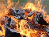 Ярослав Романчук: на Пасху каждому есть, что сжечь в себе, чтобы удобрить плодородным пеплом поле для своих будущих проектов, планов и идей