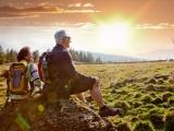 Стремление наслаждаться жизнью снижает риск преждевременной смерти
