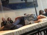 Ученые заплатят 15 тысяч евро тому, кто пролежит два месяца на кровати