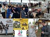 О Первом белорусском фестивале счастливых людей