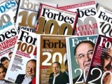 Семейная реликвия: к 100-летию журнала Forbes