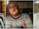 Честь имею представить: Николай Черношей, Татьяна Каребо, Валентин Бутковский, Татьяна Мезенко, Вячеслав Перевозников